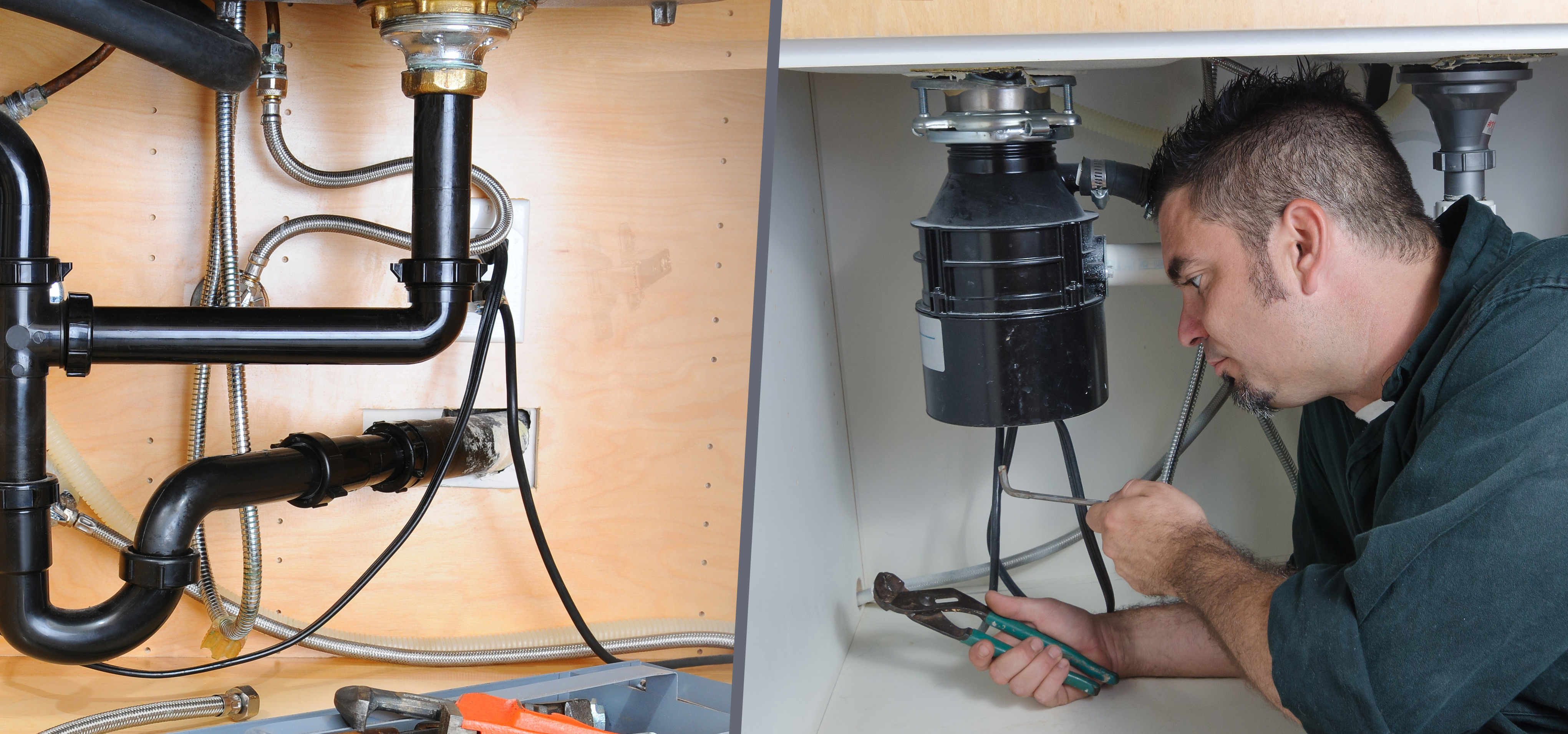Garbage Disposal Replacement Services In North Carolina